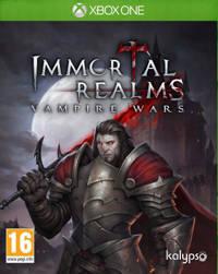 Immortal realms - Vampire wars (Xbox One)