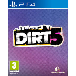 Dirt 5 (PlayStation 4)