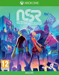 No straight roads (Xbox One)