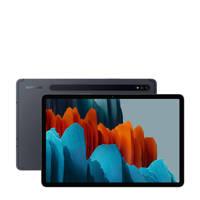 Samsung Galaxy Tab S7 128GB Wifi tablet (Zwart)