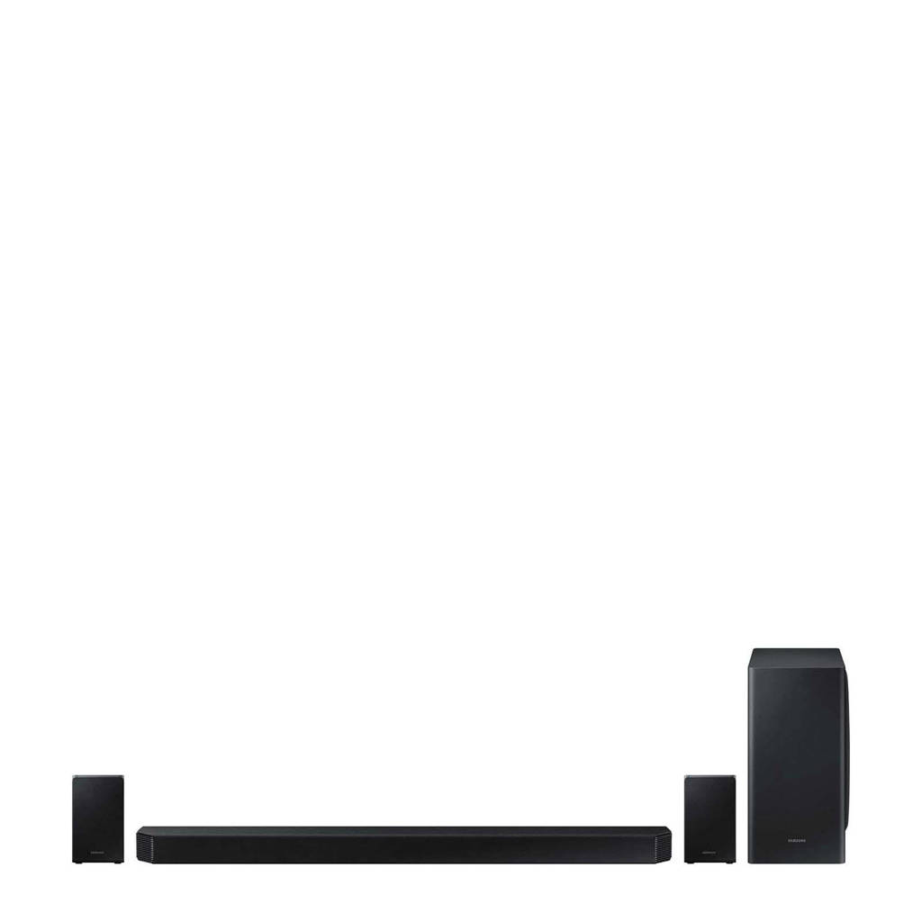 Samsung Cinematic Q-series HW-Q950T soundbar, Zwart
