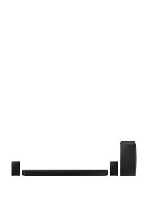 Cinematic Q-series HW-Q950T soundbar