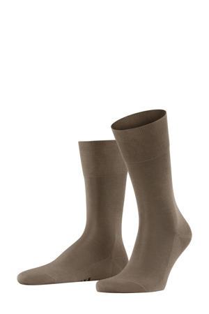 Tiago sokken lichtbruin