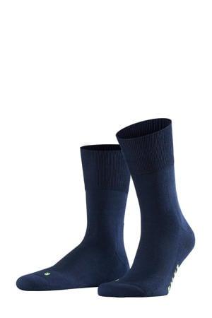 Run sokken donkerblauw