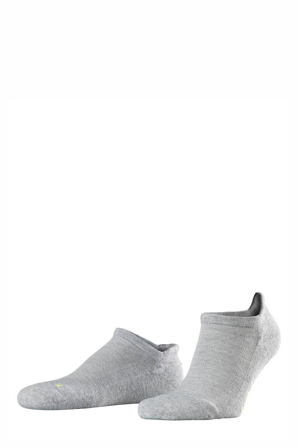 FALKE Cool Kick sneakersokken grijs, Grijs