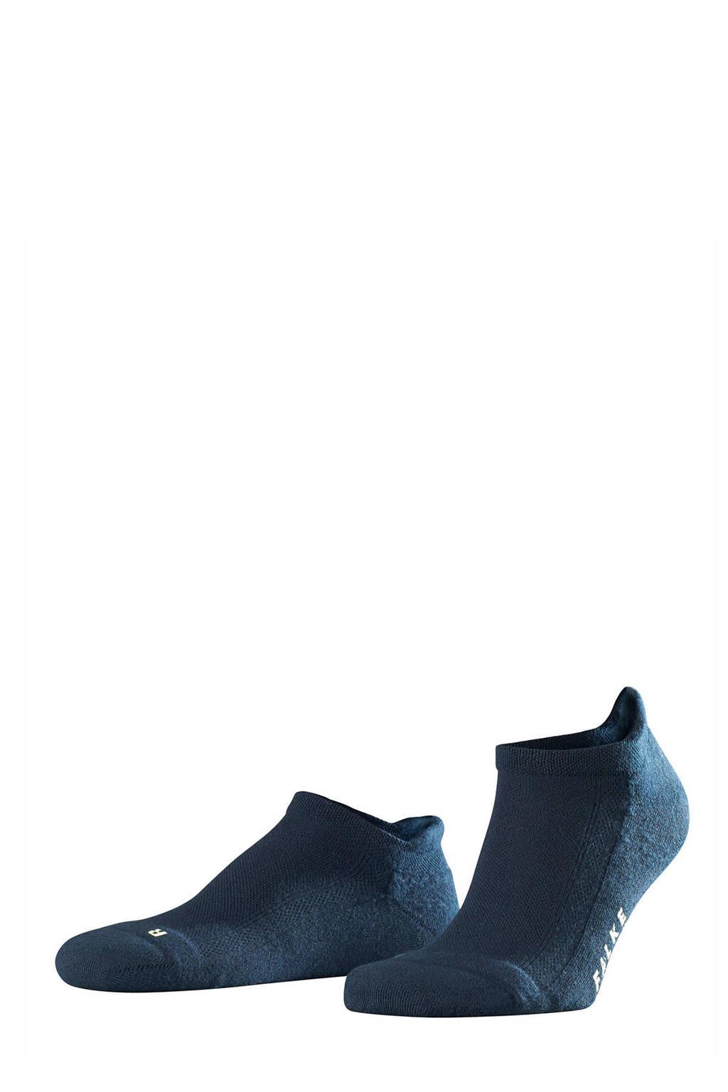 FALKE Cool Kick sneakersokken donkerblauw, Donkerblauw