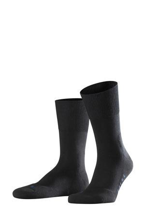 Run sokken zwart