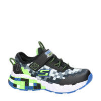 Skechers Mega Craft  sneakers zwart/multi, Zwart/multi