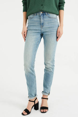 slim fit jeans sea green