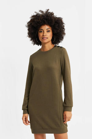 sweatjurk mineral green