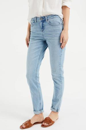 super skinny jeans baby blue