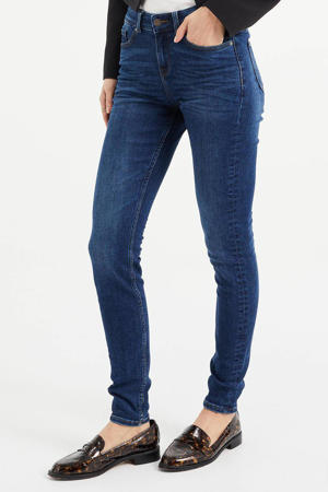 straight fit jeans night blue