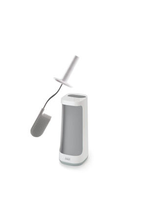 Flex ™ Plus toiletborstel  Grijs/Wit