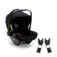 Bugaboo Turtle Air by Nuna autostoel BLACK Cameleon, Zwart