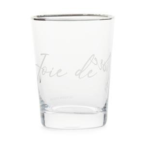 waterglas Joie De Vivre M  (Ø9 cm)