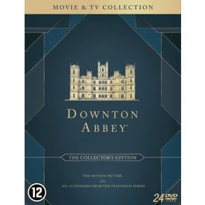Downton abbey - Complete movie & TV collection (Collector's edition) (DVD)
