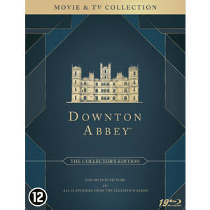 Downton Abbey - Complete Movie & TV Collection (Blu-ray)