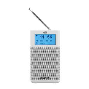 CR-M10DAB-W DAB radio (wit)