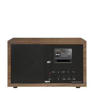 Dabman D35BT DAB+ Bluetooth radio