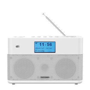 CR-ST50DAB-W DAB-radio