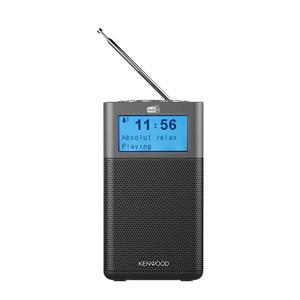 CR-M10DAB-H DAB radio (antraciet)