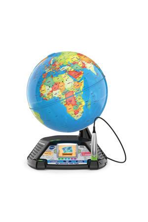 Mijn interactieve Video Globe