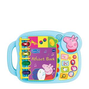Peppa Pig - Alfabet Boek