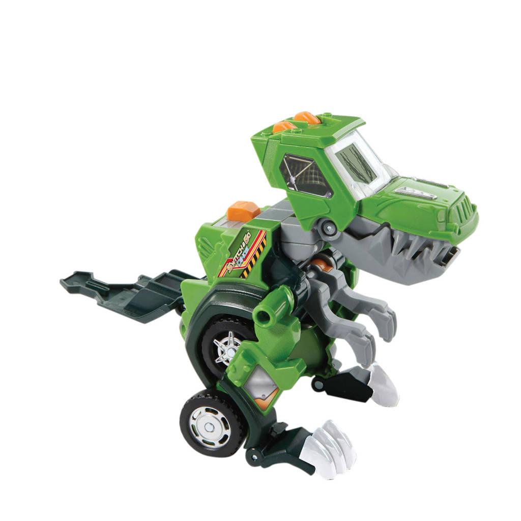VTech Jaxx T-Rex, Groen