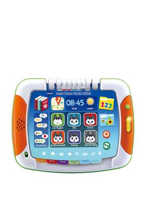 Lees & Leer Touch tablet