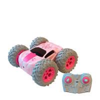 Gear2play  RC Stunt Racer roze
