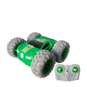 RC Stunt Racer groen
