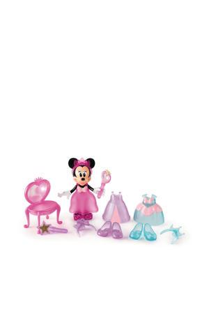 Minnie Fashion Fun Prinses