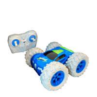 Gear2play  Flip 360 Super Racer blauw