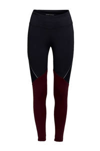 ESPRIT Women Sports sportbroek zwart, Zwart