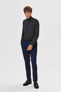 SELECTED HOMME coltrui antraciet, Antraciet