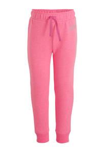 GAP regular fit broek roze, Roze
