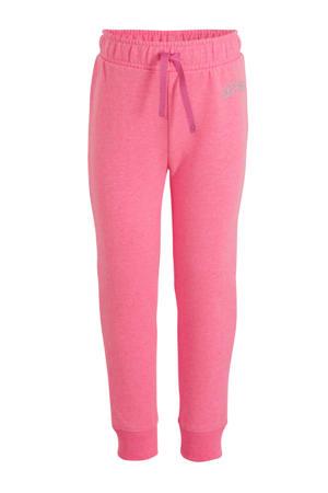 regular fit broek roze
