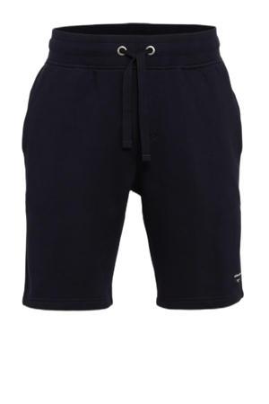 sport short donkerblauw