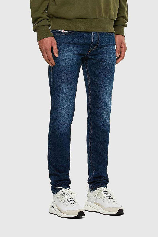 Diesel slim fit jeans Thommer-X dark denim, Dark denim