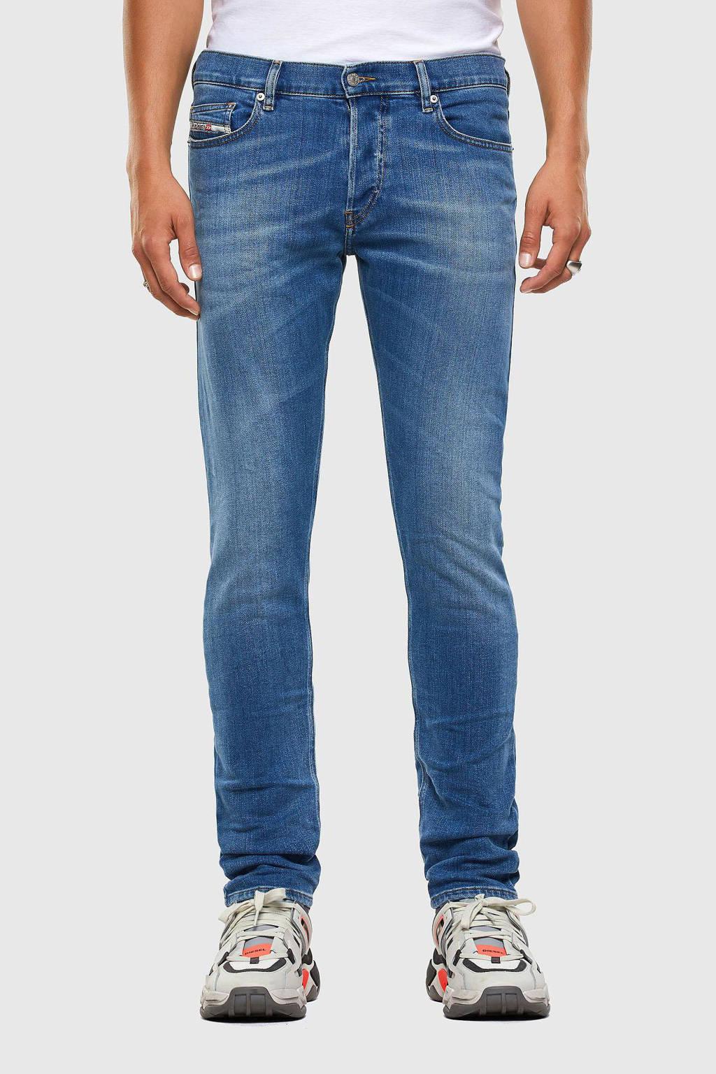 Diesel skinny jeans D-Luster light denim, Light denim
