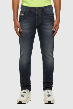 slim fit jeans D-Luster stonewashed