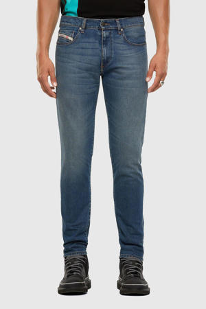 skinny jeans D-Strukt stonewashed
