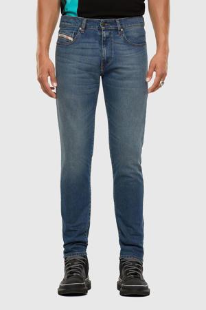 slim fit jeans D-Strukt stonewashed