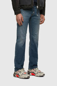 Diesel regular fit jeans Larkee-X stonewashed, Stonewashed