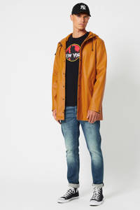 America Today regenjas Jace oranje, Oranje