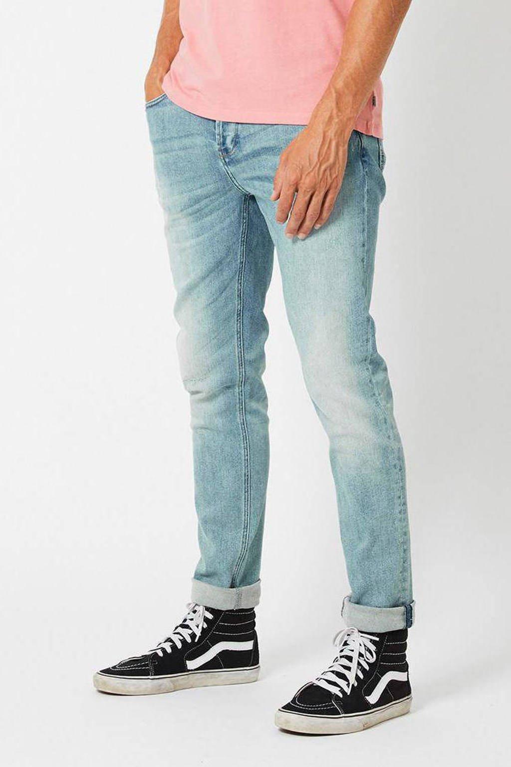 America Today slim fit jeans light used, Light used