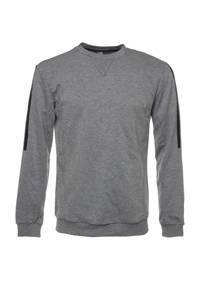 Scapino Osaga   sportsweater grijs melange, Grijs melange