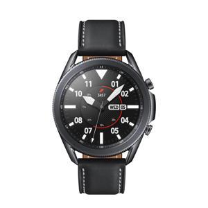 Galaxy Watch 3 (45) mm smartwatch (zwart)