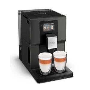 Intuition Preference EA872B espresso apparaat (zwart)