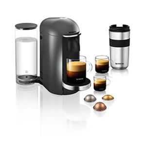 XN900T Nespresso VERTUO + (zwart)